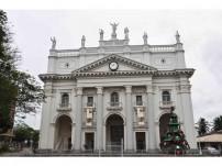 Cathédrale Sainte Lucia - Colombo - Sri Lanka