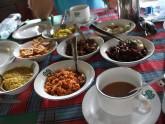 Déjeuner chez l'habitant