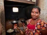 Cours de cuisine - Sri Lanka