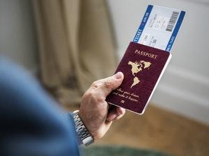 passport MVSL