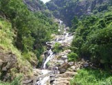 Chute-d'eau-Sri-Lanka