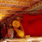 Dambulla-temple-d'or