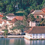 Kandy-palais royal