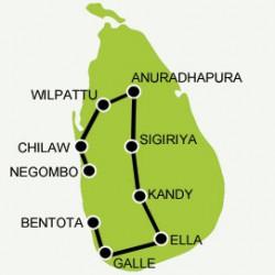 LE GRAND TOUR DU SRI LANKA EN FAMILLE