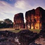 Polonnaruwa-site-archéologique-Sri-Lanka