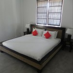 Negombo - Hotel St Lachlan - chambre