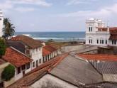 ville de Galle - Sri Lanka