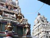 Temple Mubriswaram - Sri Lanka