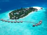 Adaaran Rannalhi 4* aux Maldives