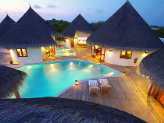Séjour Pradise Island resort & Spa 5*