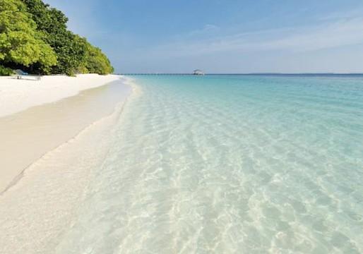 Hôtel Royal Island - Maldives