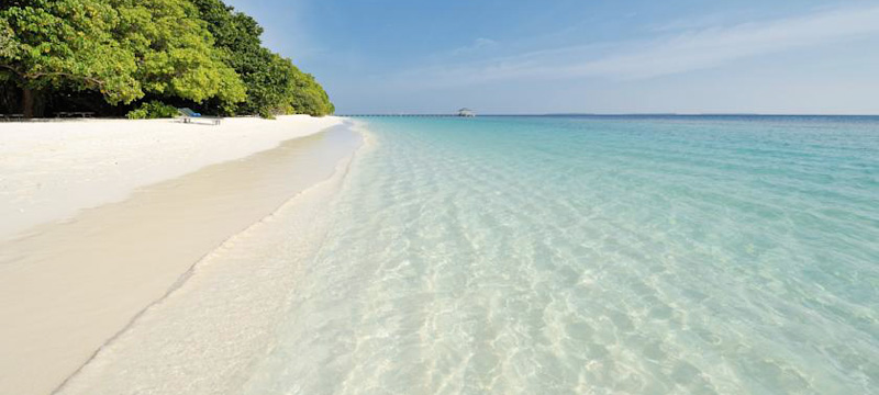 Hôtel Royal Island   Maldives