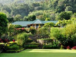 Viharagala Estate Bungalow - Sri Lanka 1