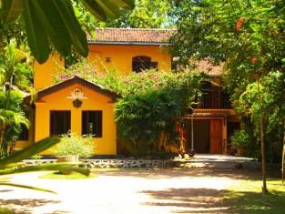 Villa Araliya