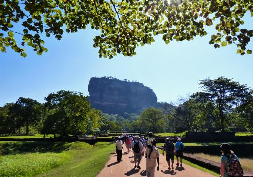 Découvertes et sports en famille au Sri Lanka