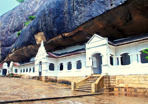 Circuit Express au Sri Lanka