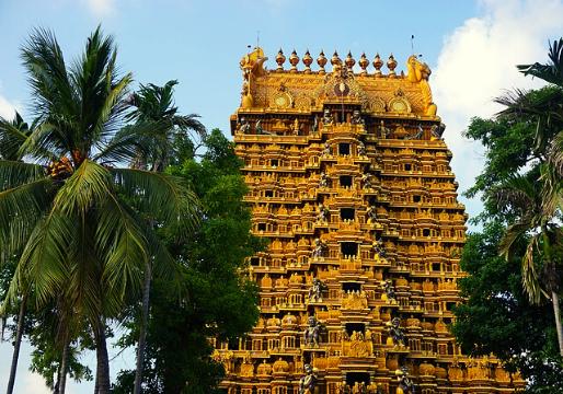 Voyage Sur Mesure ri Lanka -Jaffna