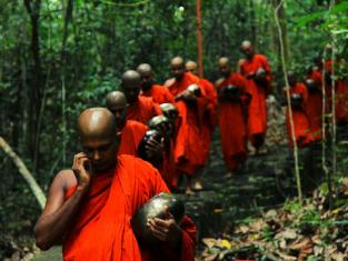 Sri Lanka hors des sentiers battus