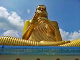 statue de Buduruwagala