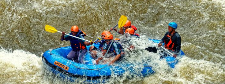Voyage sport Sri Lanka